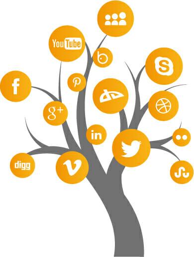 web marketing e social media Bologna