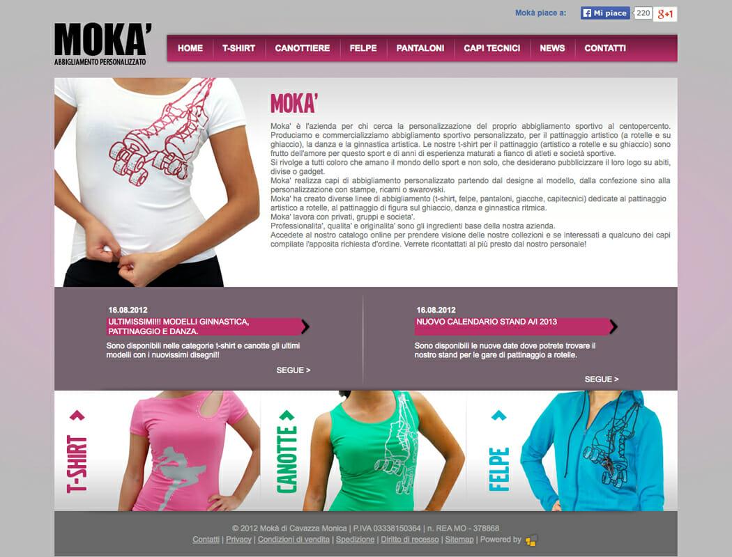 CP Mokà