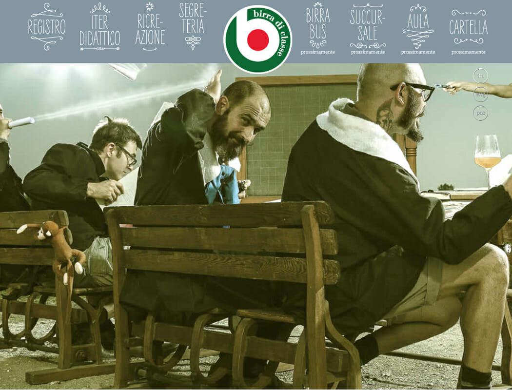 Birra di Classe