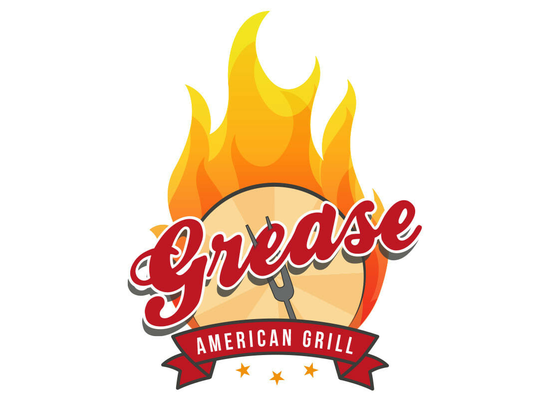 Logo – Grease American Grill