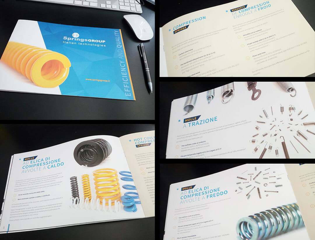 Springs Group – Brochure