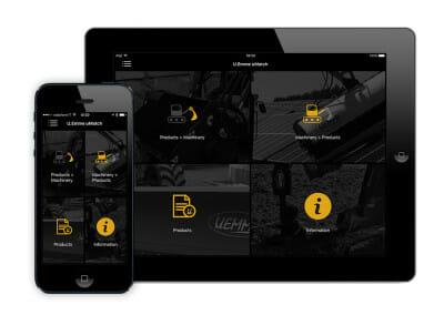 App – U.emme