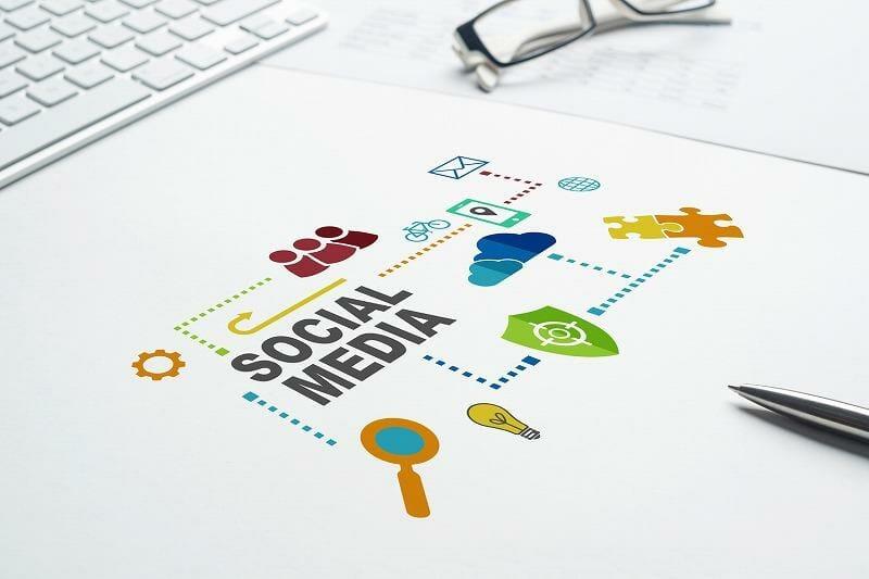 Cinque domande che un'azienda deve porsi prima di sbarcare sui Social