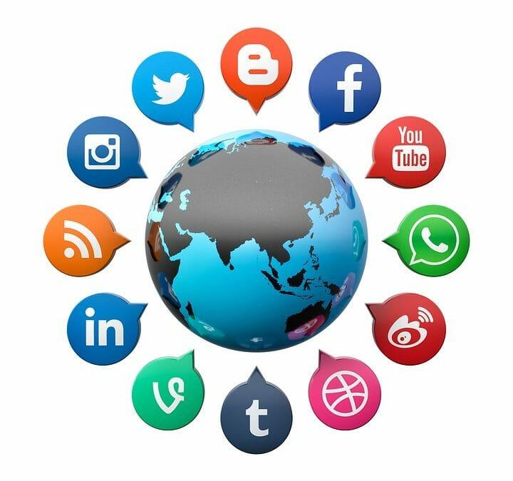 Aggiornamento dei Social Login nei siti web e negli eCommerce