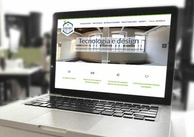 Sito web – Cerchiari Group