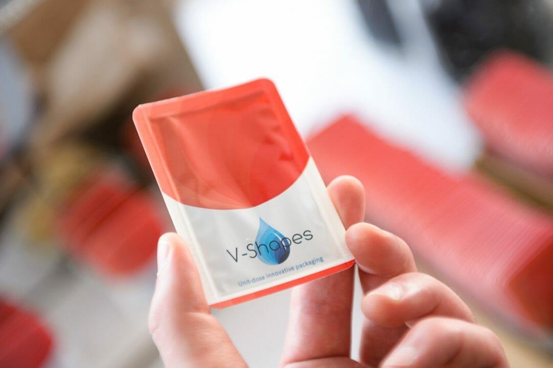 V-Shapes – Packaging monodose