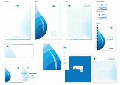 Immagine Coordinata – V-Shapes