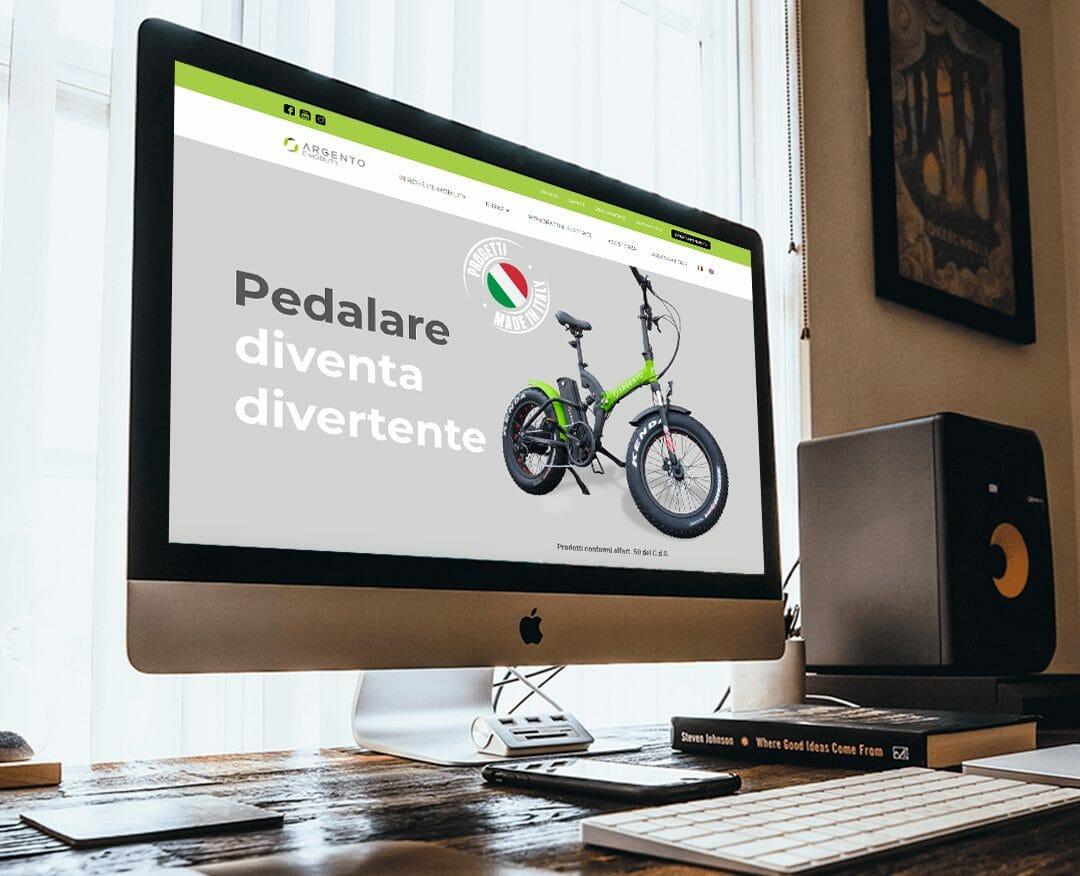 Argento Bike