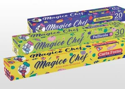 MagicoChef