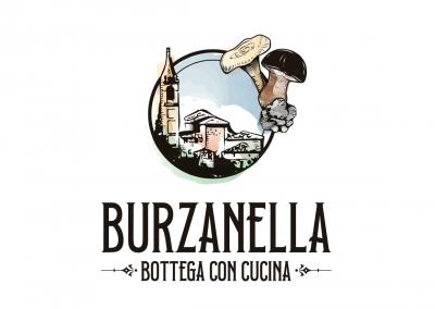 BURZANELLA